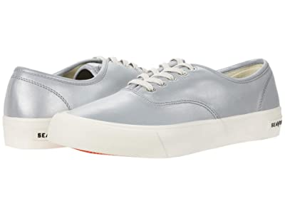 SeaVees Legend Sneaker Reflect Tech (Silver) Men