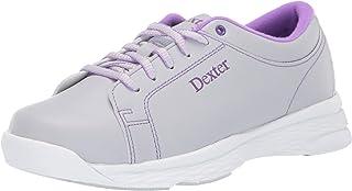 Dexter Raquel V Womens Bowling Shoes Ice Violet Wide Width