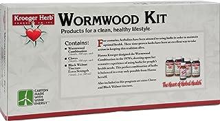 Kroeger Herb Wormwood Kit Parasite Cnl 5 Ct 1 Ea