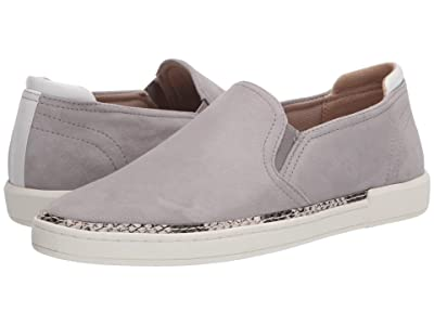 Naturalizer Jade (Icy Grey Suede) Women