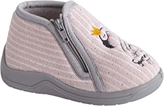 581db9725cf6b Amazon.fr : VERTBAUDET - Chaussons / Chaussures fille : Chaussures ...