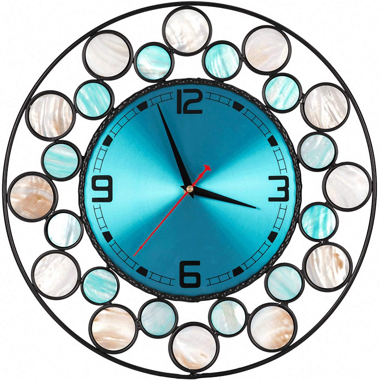 Wall Clock Decor 15