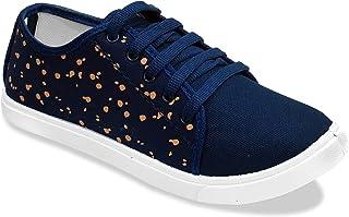 Camfoot Women's (5075) Casual Stylish Sneaker Shoes