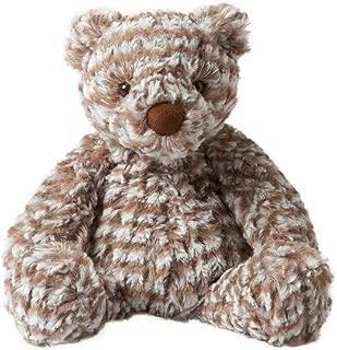 Manhattan Toy Adorables Rowan Bear Plush, 8