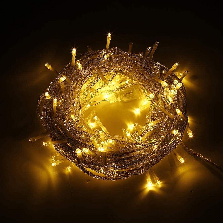 Arlington famous Mall WANGJUNXIU Led String Lights Fairy 8 Ligh Christmas Light