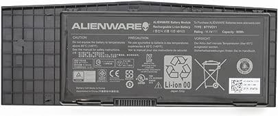 Alienware Akku 90Wh Original M17x-R3 Serie Schätzpreis : 119,30 €