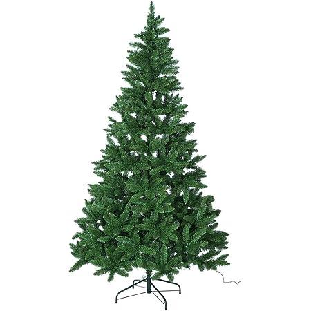 Green Home Nordland 7ft Pre-Lit Christmas Tree