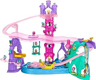 Nickelodeon Shimmer and Shine, Teenie Genies Magic Carpet Adventure Playset