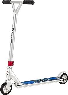 Razor Pro III Scooter Silver