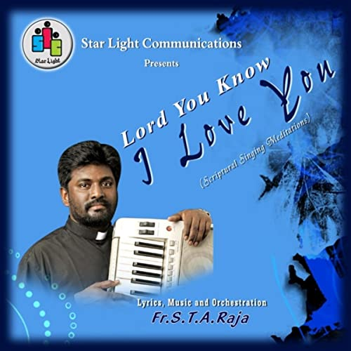 Jesus, You Are the Living Water by Fr  S T A  Raja on Amazon Music