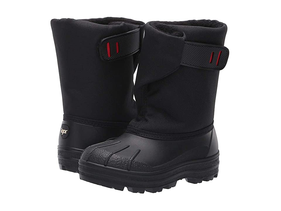 Igor Snow (Toddler/Little Kid/Big Kid) (Black) Kid