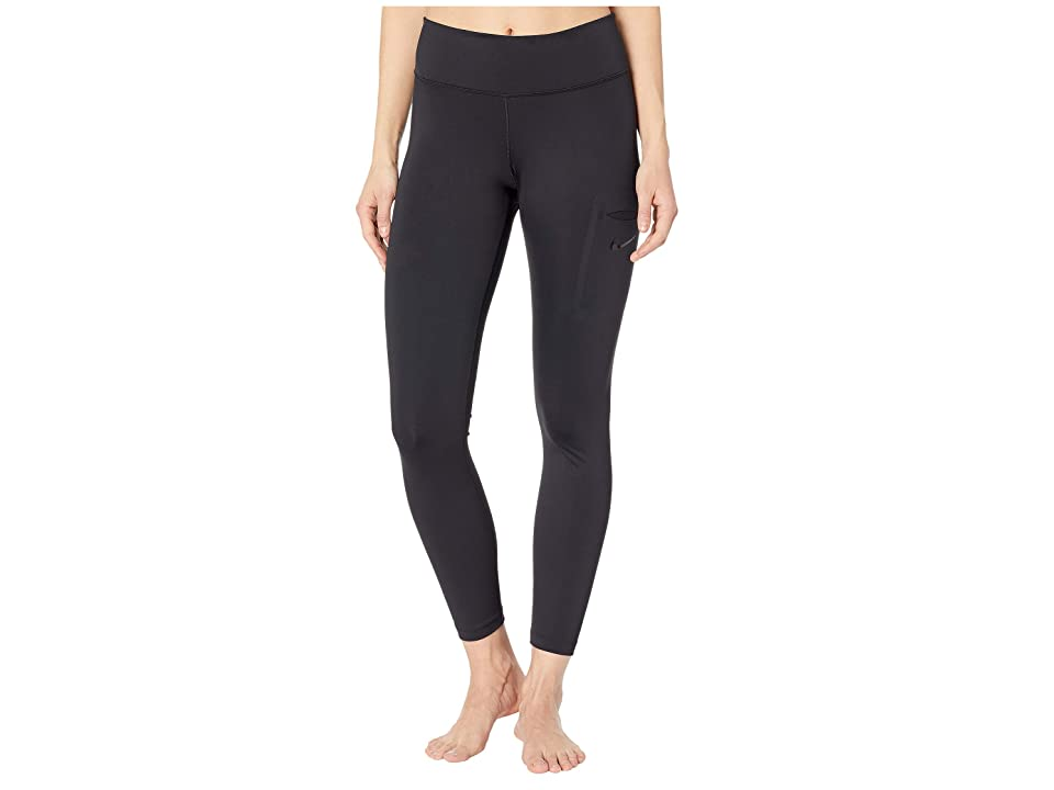 Nike Power Training Tights (Black/Clear) Women