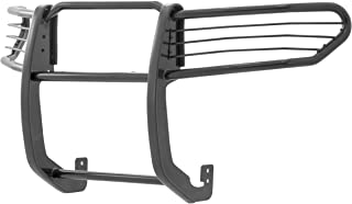 ARIES 2059 1-1/2-Inch Black Steel Grill Guard Select Toyota FJ Cruiser