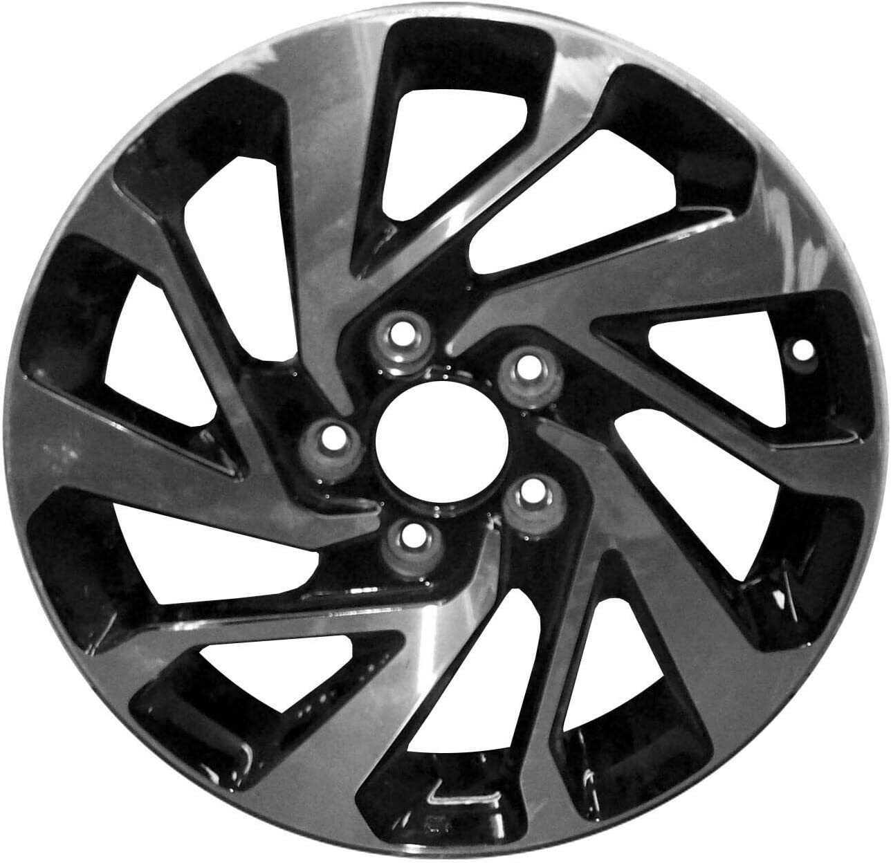 Partsynergy Replacement For New Replica Wheel Rim Alloy Animer and price revision service Aluminum