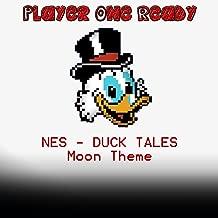 Nes - Duck Tales (Moon Theme)
