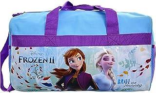 Frozen II Polyester Duffel Bag Standard