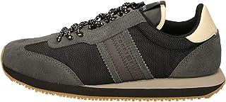 Tommy Hilfiger FM0FM03004 Sneakers Basse Uomo Nero 40