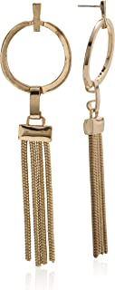 Steve Madden Women's Drop and Dangle Earrings - SME507060GD