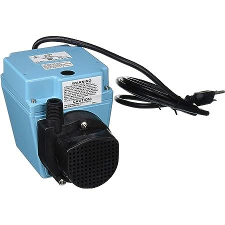 Pack of 3 pcs Little Giant 502216 230V 2E-38NY 1//4 hp 300 GPH Oil-Filled Dual Purpose Pump 50//60Hz