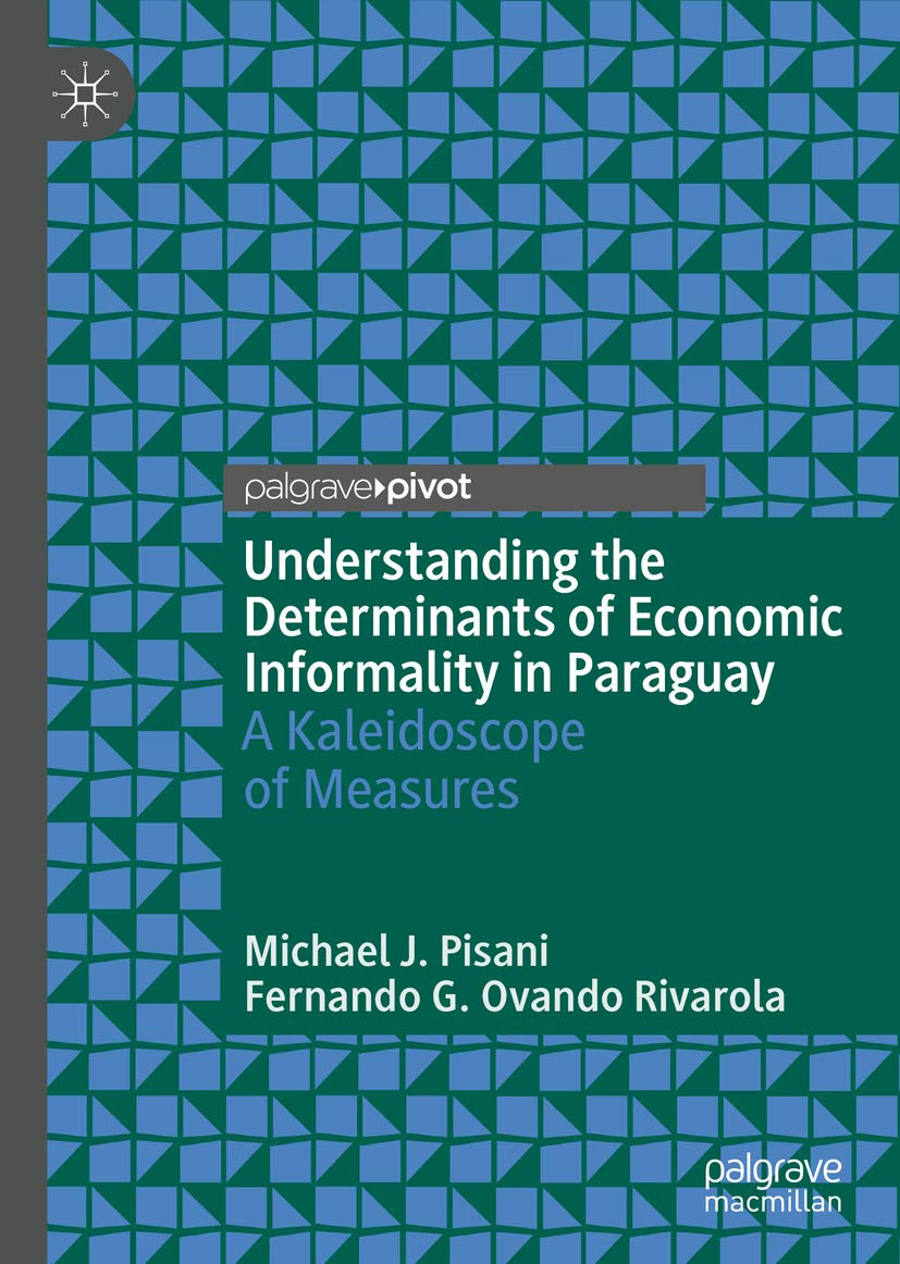 Understanding the Determinants of Economic Informality in Paraguay: A Kaleidoscope of Measures
