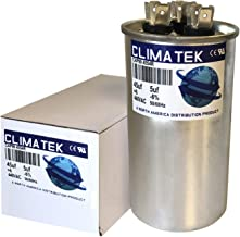 Best trane xb1000 capacitor Reviews
