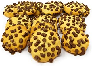 Italian Chocolate Chip Cookie - Baked in Brooklyn - Made and Shipped Fresh.- 2 Pounds