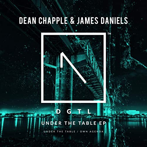 Own Agenda (Original Mix) by James Daniels Dean Chapple on ...