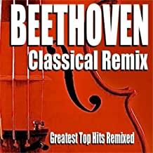 Symphony No. 5 (Remix) [Beethoven's Fifth Symphony] [Disco Dance Electronic Fitness Exercise]