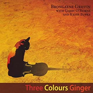 Three Colours Ginger
