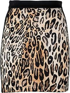 TWENTY EASY KAOS Luxury Fashion Womens EG0450BEIGE Beige Skirt   Season Outlet