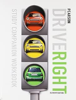 PRENTICE HALL DRIVE RIGHT STUDY COMPANION STUDENT WORKBOOK EDITION C2010