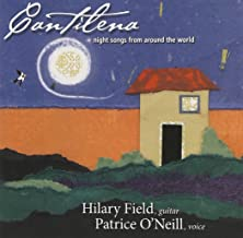 Cantilena: Night Songs from Around the World
