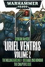 Uriel Ventris: Volume 2 (Warhammer 40,000)