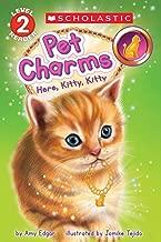 هنا ، Kitty ، Kitty (scholastic قارئ ، المستوى 2: بولي إيثيلين تيرفثالات الساحرة # 3)