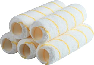 "Bates- Paint Roller Covers, 9"" Roller Covers, Pack of 5, Covers for Paint Rollers,.."