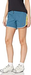 Pearl iZUMi Women's Journey Shorts, Blue Steel, XX-Large
