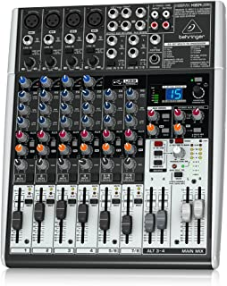 Best behringer xenyx 1204usb mixer Reviews