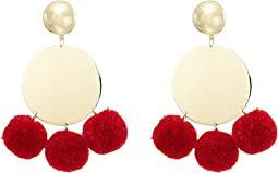 Elizabeth and James - Stevie Earrings
