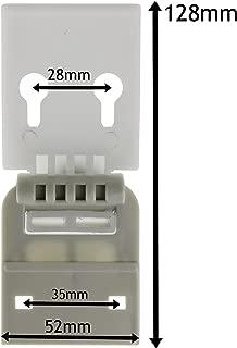 Universal Counterbalance Chest Freezer Door Lid Hinge (Single)