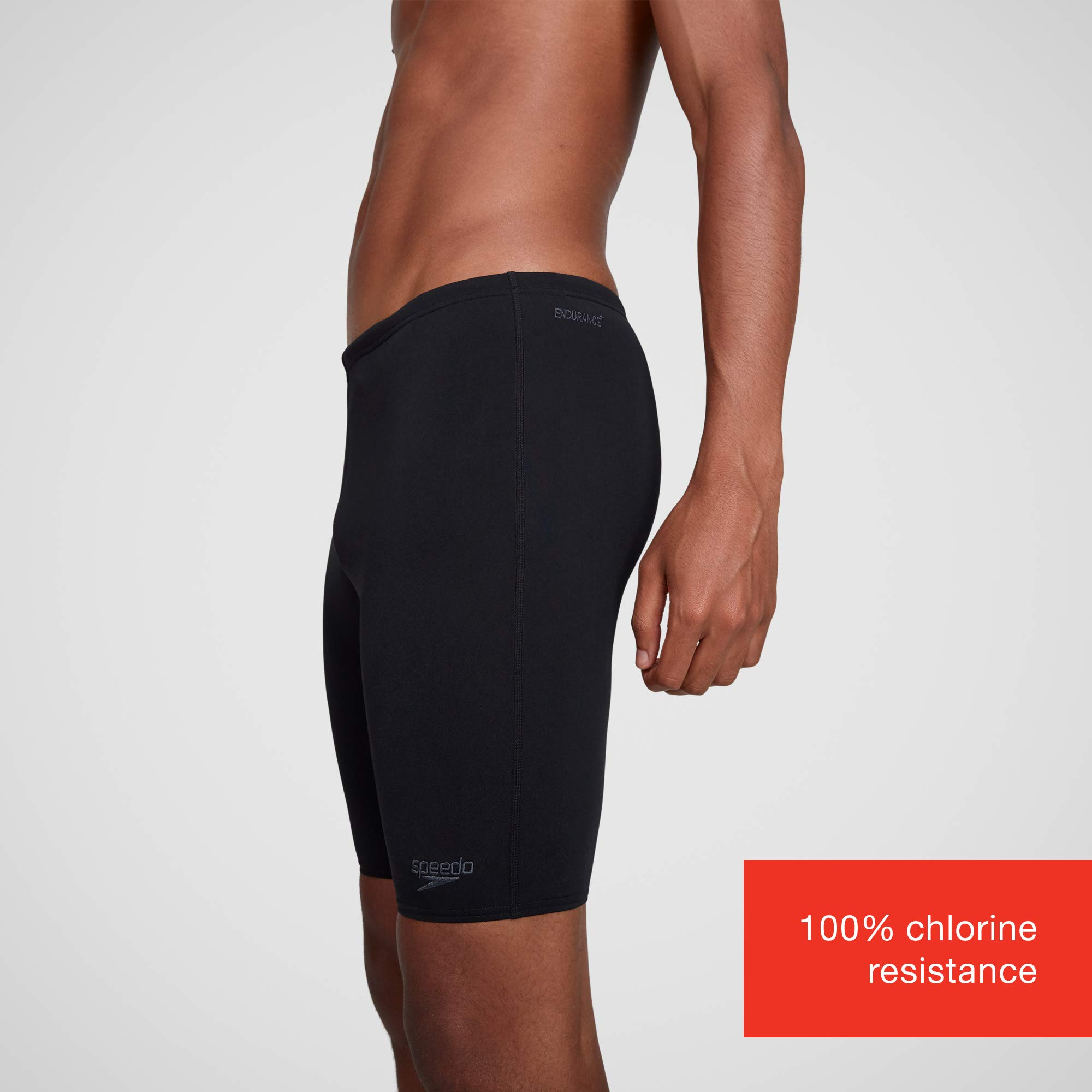 Men's Essentials Endurance+ Swimming Jammer New Season
