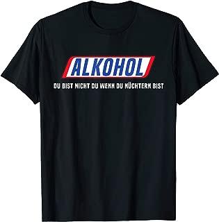 Gib mir mein Bier zurück und nichts wird passieren T-Shirt Fun Shirt Humor