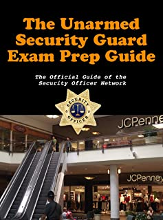Best security guard examination Reviews