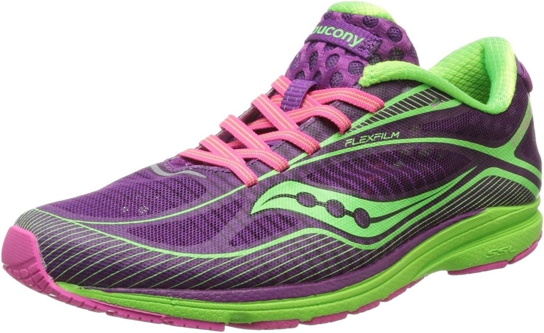 Saucony Woherrar Type A6 springaning springaning springaning skor  förstklassiga kvalitet först