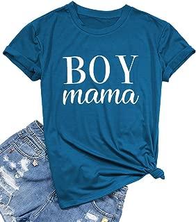 boy mama shirt