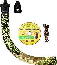 Carlton's Calls by Hunters Specialties Mac Daddy Elk Call with Infinity Latex | Hunting Accessories, Cow Elk Calls for Hunting, Elk Calls Diaphragm, Elk Game Calls (Model: 70175)