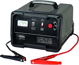 RING AUTOMOTIVE LTD RCBT27 12 24  27A Battery Charger