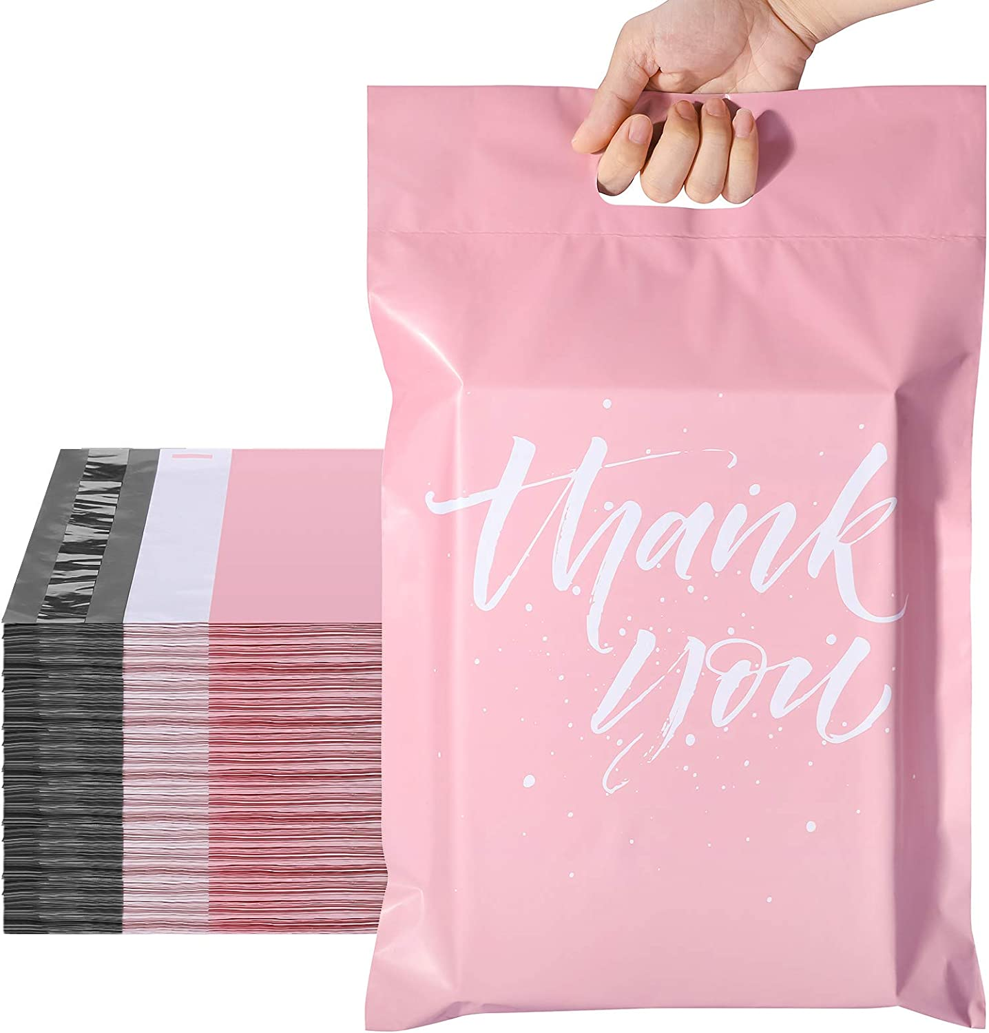Popular shop is the lowest price challenge Metronic Poly Mailers 10x13 100 Pcs Upgrade Shipping Design Max 79% OFF Ba