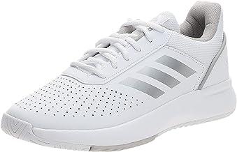 adidas courtsmash women's tennis shoes