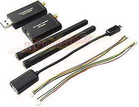 Hobbypower 3DR Radio Wireless Telemetry Kit 915Mhz Module W/ USB for APM2.6 APM2.7 Pixhawk PX4
