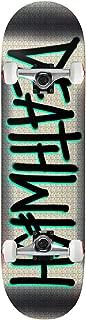 Deathwish Skateboard Deck Deathspray Mint 8.5